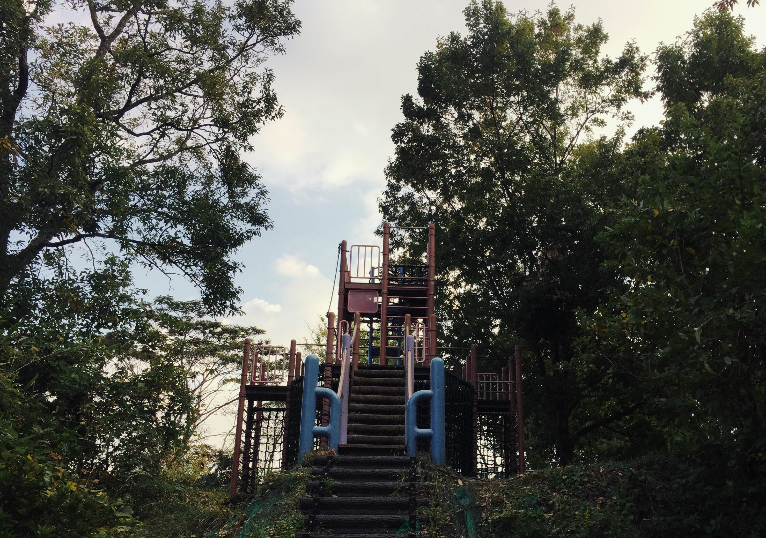 観音崎公園のうみの子とりでです。